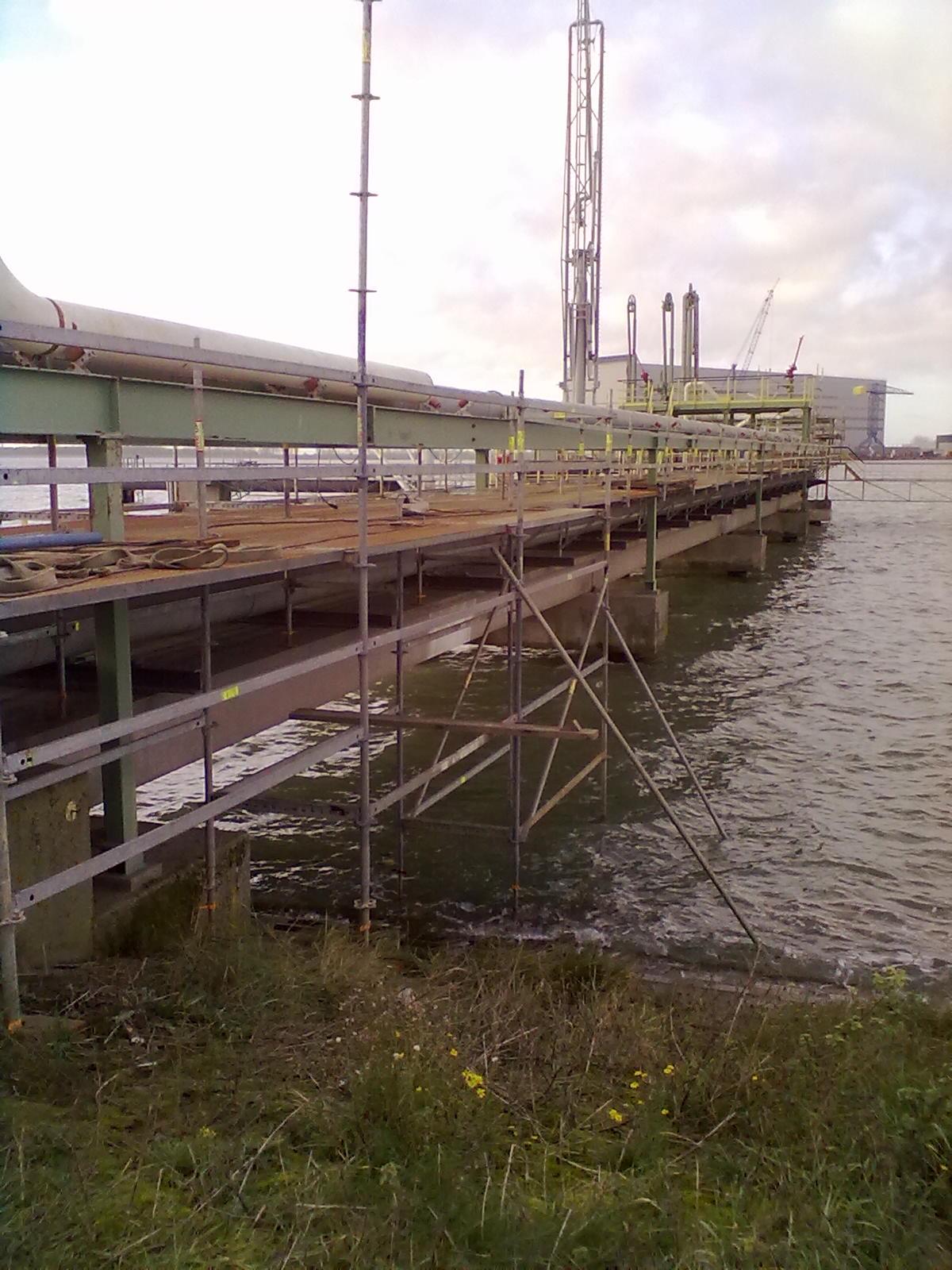 MTF – 3, Vlissingen, NL -