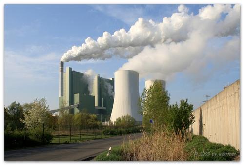 E.ON Kraftwerke GmbH, KW Schkopau, DE -