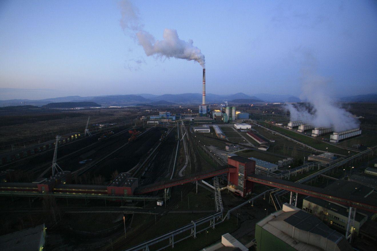 EPR K6 – Energetické opravny, a. s. Prunéřov, Kadaň,  CZ -