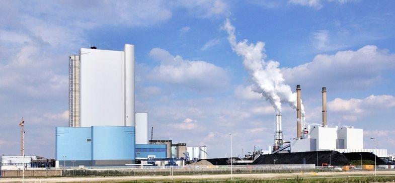 E-ON MPP3, Maasvlakte, NL -