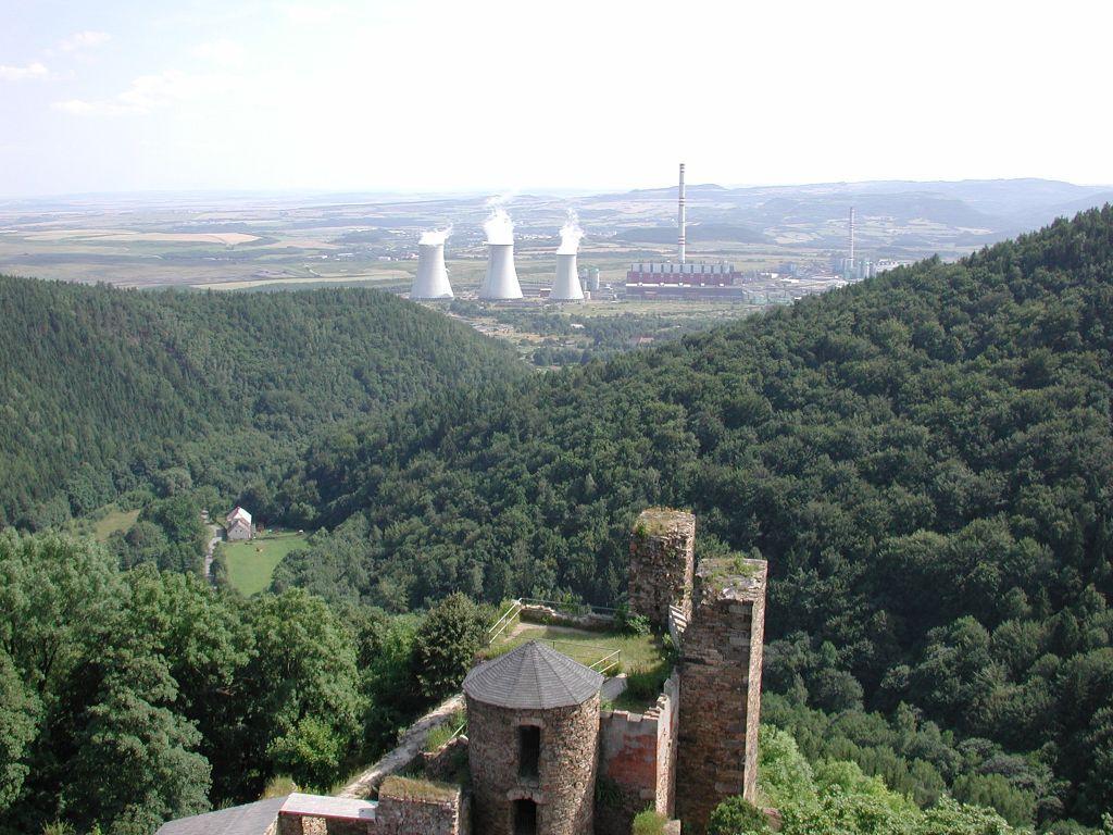 Energetické opravny, a.s., Prunéřov, CZ, -