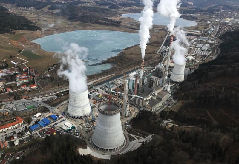 Tepelná elektráreň Šoštanj, Slovinsko - tepelna-elektraren-sostanj-slovinsko_51d189a18dcc3954471bb1d914b47c5f